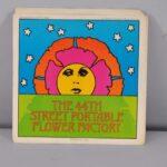 Psych-The-44TH-Street-Portable-Flower-Factory-EP-N-Mint-Rock-Lennon-Mc-Cartney-263029183556