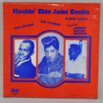RB-Rockin-This-Joint-Tonight-Kid-Thomas-Dixon-Holder-Vinyl-LP-JSP-Records-NM-192416989676