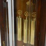 Sligh-Mahogany-Grandfathers-Clock-0214-2-W-I-Moon-Phase-Dial-193400319376-8