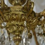 Vintage-36-Sixteen-Light-Bronze-and-Crystal-Chandelier-193655319026-4
