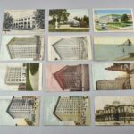 Vintage-Toledo-Ohio-Post-Cards-set-of-28-1907-1911-Post-Marks-Some-Stamps-264318687336-2