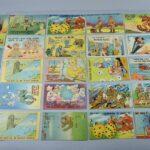 22-Vintage-Series-Armed-Forces-Comics-Postcards-Circa-1940s-264318695467