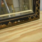 Black-Lacquer-Chinoiserie-Beveled-Glass-Mirror-192859961787-4
