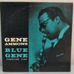 Gene-Ammons-Blue-Gene-All-Stars-Mono-Prestige-7146-jazz-lp-Pepper-Adams-262765364087