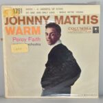 Johnny-Mathis-45-RPM-EP-Near-Mint-Pop-Sealed-Percy-Faith-Orchestra-262896219527