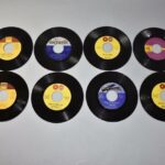 LOT-OF-8-MOTOWN-45-RPM-NM-MARVIN-GAYE-SMOKEY-ROBINSON-TEMPTATIONS-FOUR-TOPS-192206462817