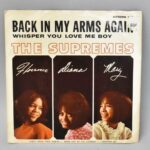 Motown-The-Supremes-45RPM-Picture-Sleeve-Only-192445552697