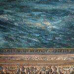 Oil-On-Canvas-Seascape-Carlton-T-Chapman-War-Ship-Rochambeau-Newport-193129596427-4