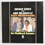 Sonny-Stitt-Art-Blakey-Jazz-Messengers-NM-UK-Pressing-Vinyl-LP-Record-1975-194192278667