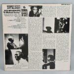 Sonny-Stitt-Art-Blakey-Jazz-Messengers-NM-UK-Pressing-Vinyl-LP-Record-1975-194192278667-4