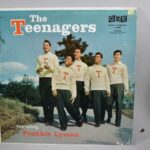 The-Teenagers-Doo-Whop-Frankie-Lymon-33-LP-NM-The-Teenagers-Roulette-Sr-59034-194028722877