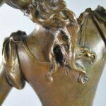 Victorian-Female-Bronze-of-Flower-Girl-S-Kingsburger-192041940887-6