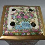 20th-Century-Chinese-Famille-Rose-Medallion-Bough-Vase-192528647528-3