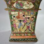 20th-Century-Chinese-Famille-Rose-Medallion-Bough-Vase-192528647528-5