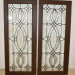 Antique-Beveled-Glass-Framed-Window-Circa-1910-193835645178-5