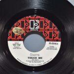Doors-Rock-45-RPM-Elektra-Records-Wild-Child-Touch-Me-262937112578-4