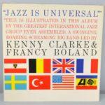 Kenny-Clarke-Francy-Boland-Jazz-Is-Universal-Mono-Atlantic-1401-Big-Band-192016860948