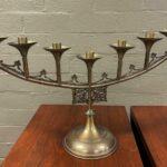 Pair-Vintage-Brass-Menorahs-265200548548-2
