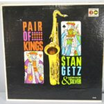 Stan-Getz-Horace-Silver-Pair-Of-Kings-Baronet-Records-Jazz-Raney-Potter-262712500438
