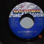 The-Four-Tops-Motown-45RPM-NMint-1965-Something-About-You-Darling-I-Hum-Our-263124716458-2