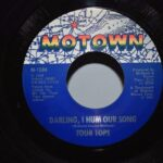 The-Four-Tops-Motown-45RPM-NMint-1965-Something-About-You-Darling-I-Hum-Our-263124716458-4
