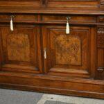 Victorian-Walnut-Two-Door-Bookcase-Circa-1880s-193579755178-4