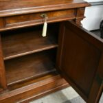 Victorian-Walnut-Two-Door-Bookcase-Circa-1880s-193579755178-9