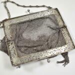 Vintage-800-Silver-Mesh-Ladies-Handbag-Purse-265072439478-4