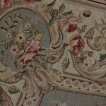 Vintage-Oriental-Area-Rug-9-x-12-Mint-Green-Room-Size-264821163848-11