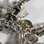 Vintage-Sterling-Silver-Bracelet-35-Charms-1392-Grams-Cuckoo-Clock-194160067308-3