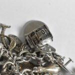 Vintage-Sterling-Silver-Bracelet-35-Charms-1392-Grams-Cuckoo-Clock-194160067308-4