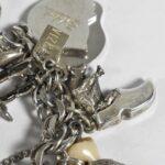 Vintage-Sterling-Silver-Bracelet-35-Charms-1392-Grams-Cuckoo-Clock-194160067308-5