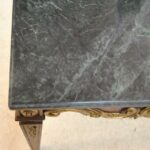 Carved-Walnut-With-Gold-Highlights-Table-Malacite-Green-Marble-Top-193368943319-6