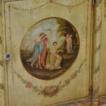 French-Style-Hand-Painted-Commode-Irwin-Furniture-193711954979-2