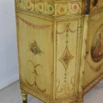 French-Style-Hand-Painted-Commode-Irwin-Furniture-193711954979-5