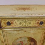 French-Style-Hand-Painted-Commode-Irwin-Furniture-193711954979-6