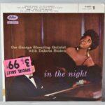 George-Shearing-Dakota-Staton-EAP-Capitol-Records-Jazz-Part-1-N-Mint-Sealed-263125055999