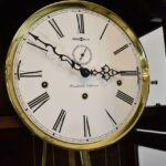 Howard-Miller-Presidential-Collection-Grandfather-Clock-Model-610-581-Limited-193972443569-5