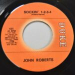 John-Roberts-45RPM-Northern-Soul-Sophisticated-FunkSockin-NM-Duke-192822315689-4