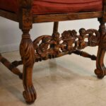 Pair-Antique-Carved-Edwardian-Arm-Chairs-Circa-1910-Caned-Back-Seat-194247748369-4