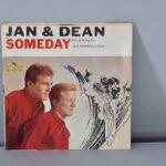 Pop-Jan-Dean-45RPM-Liberty-Records-VG-Honoolulu-Lulu-Someday-263040888439-2
