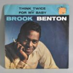 RB-Brook-Benton-45-RPM-Think-Twice-For-My-Baby-Near-Mint-193505742489