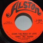 RB-Jimmy-Bo-Horne-45RPM-Alston-Records-Clean-Up-Man-Down-The-Road-Of-Love-192584731809-3