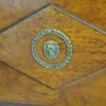 Regency-Style-Burl-Wood-Four-Panel-Screen-by-Mario-Buatta-for-Widdicomb-192178600259-5
