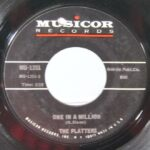 SOUL-45RPM-THE-PLATTERS-ONE-IN-A-MILLION-WASHED-ASHORE-MUSICOR-RECORDS-191550306279-4