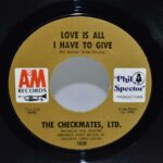 Soul-The-Checkmates-LTD-45-Featuring-Never-should-have-lied-264757338949-3