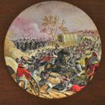 US-HISTORY-Civil-War-Magic-Lantern-Slide-McIntosh-Battle-of-Bull-Run-194086076869-2