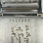 Unisex-Bulova-14k-White-Gold-Diamond-Wrist-Watch-Black-Dial-Rectangular-Case-193712331349-4