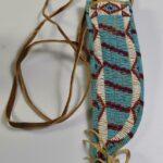 Vintage-Native-American-Beaded-Leather-Knife-Sheath-265235716939