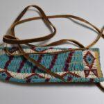 Vintage-Native-American-Beaded-Leather-Knife-Sheath-265235716939-2